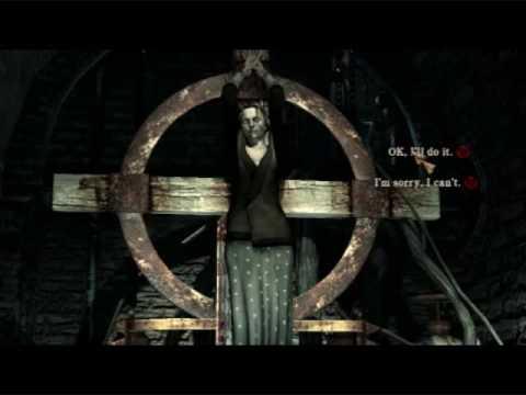Silent Hill Homecoming Decision No.1 - I'm Sorry, Mom |