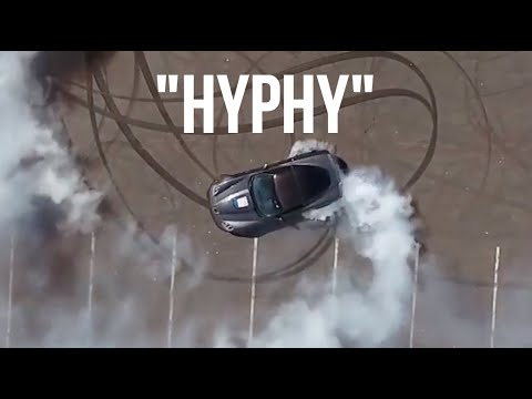 HYPHY ft. E-40, The Federation, French Montana, Iamsu, The Team [OFFICIAL MUSIC VIDEO]