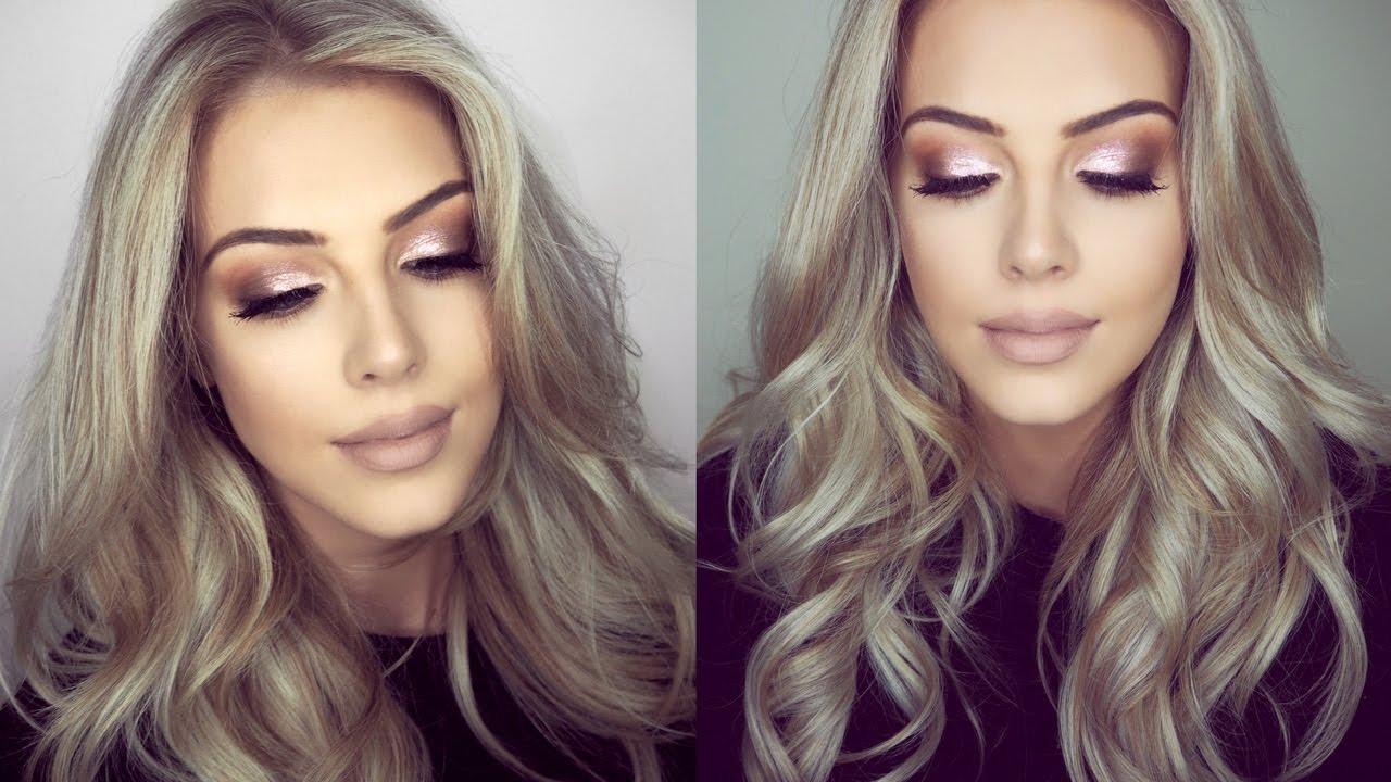 Makeup Hair Tutorials Facebook Saubhaya Makeup