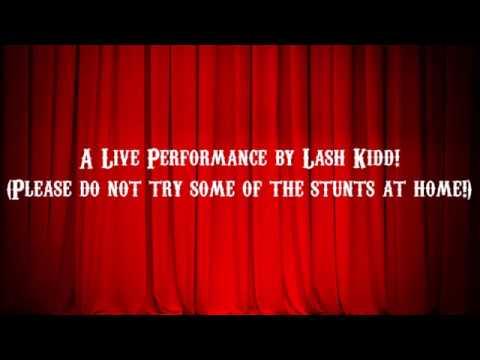 Lash Kidd's Wild West Show (Church Event)