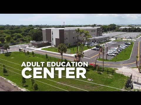 New Adult Education Center Opening Soon