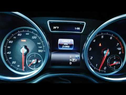 2017 Mercedes-Benz GLE Louisville KY Elizabethtown, KY #UC11754 - SOLD