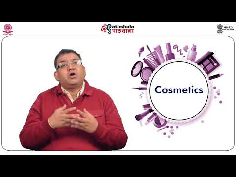 Applications of Surfactants in cosmetics