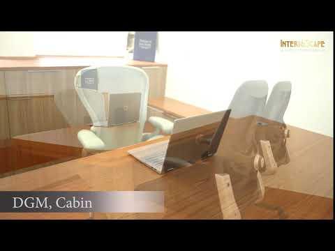 Interioscape | Interior setup Film | Cannaght place Office Design n Setup Film