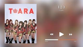 NO COPYRIGHT MUSIC | 123 - 티아라 (T-ARA) | milkiee weii