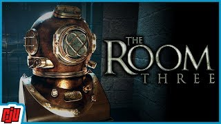 The Room Three Part 3 | Puzzle Game | PC Version Gameplay Walkthrough