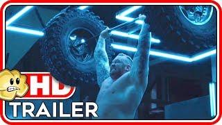 Kickboxer Retaliation Official Trailer HD (2018) | Alain Moussi, Jean Claude Van Damme