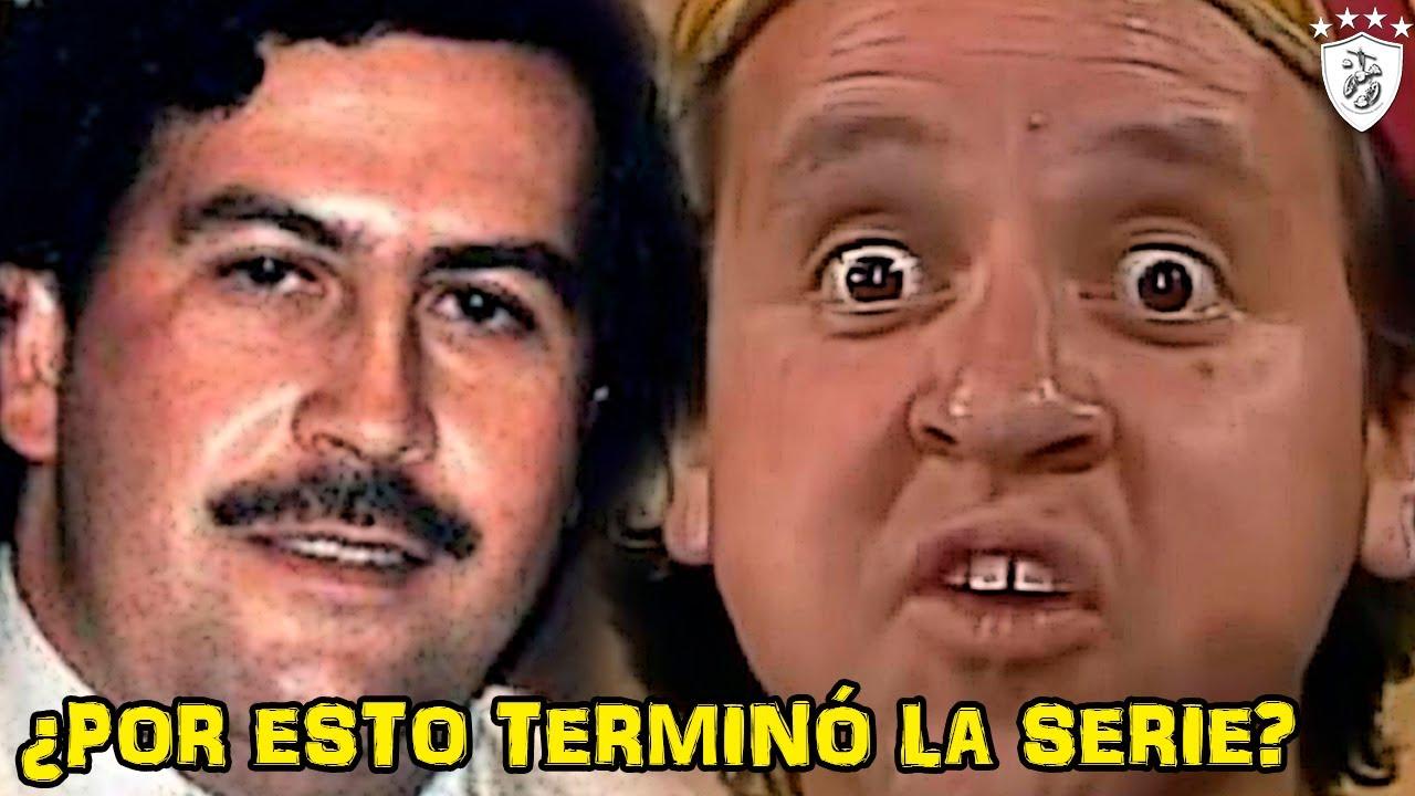 9 Misterios de la Televisión Mexicana X