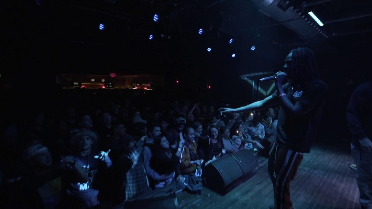 Shoreline Mafia Atlanta Off The X Tour
