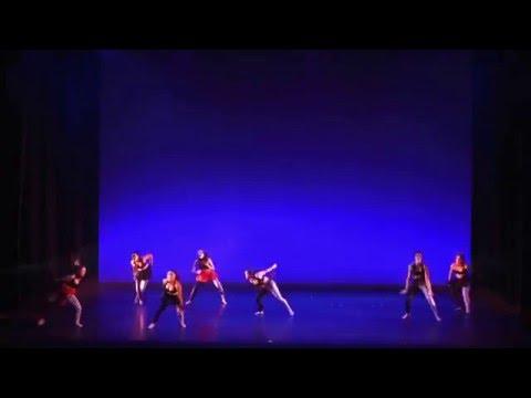Act II Dance 4   Clown