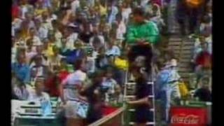 John McEnroe  - I Can