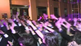 Concerto Baile de Finalistas na  Escola da Sé - Lamego