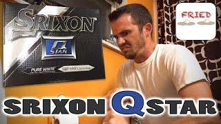 The Golf Shop: Srixon Q-Star