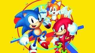 Sonic Mania Finally Nails What Sega Messed Up For 23 Years