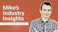 SEO Marketing Newsletter Episode 2