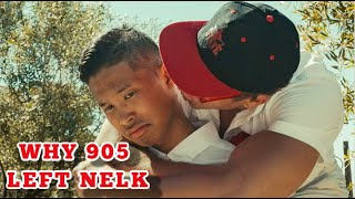 Every Clip Of Why 905 Left Nelk 20 Minutes Of 90 Not Having Fun Youtube A compilation video of steve will do it trolling 90 aka 905 shooter for 4 minutes straight do the math 90 please subscribe, like and comment thank you so much for watching every clip of why 905 left nelk 20