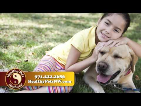 Healthy Pets Northwest | Pet Supplies in Portland