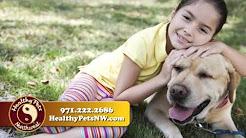 Healthy Pets Northwest   Pet Supplies in Portland