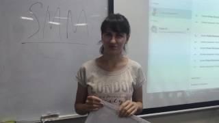 Отзыв о курсе SMM, преподаватель Оскар Хуснутдинов, СММ