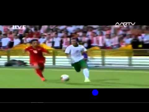 Myanmar U23 Vs Indonesia U23 1 Sea Game 2015 06 02 211929
