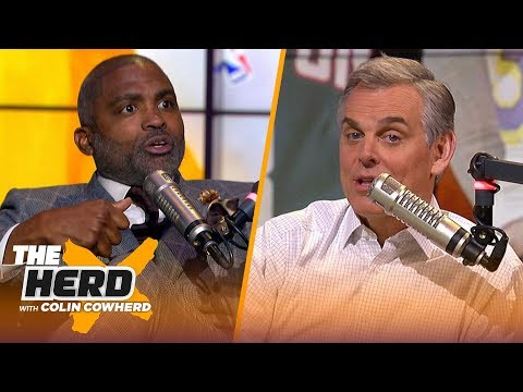 Clippers won't lose to Lakers in playoffs if healthy, talks Rockets — Cuttino | NBA | THE HERD