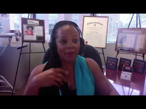 AfroEconomics LIVE: How to Build WEALTH when your cash flow is LOW....
