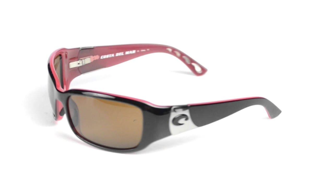 b51d0286270 Costa Del Mar Gatun Sunglasses - Polarized