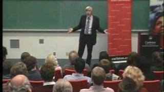 2008 Herzberg Lecture - The Large Hadron Collider: Shedding light on the Dark Universe