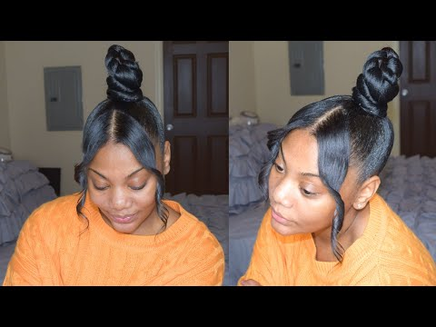 $3-ninja-bun-and-bang-hairstyle