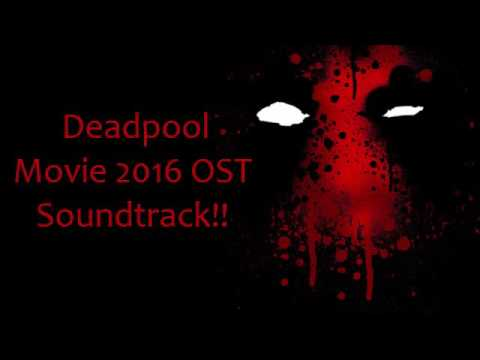 17. X Gon Give It To Ya - DMX - Deadpool 2016 Soundtrack Ost