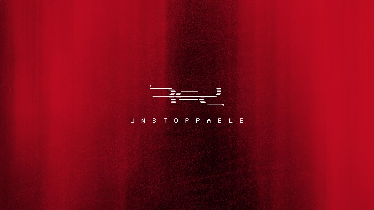 Unstoppable - Red | Shazam
