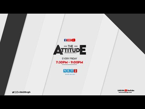 THE ATTITUDE (SEPTEMBER 24, 2021)