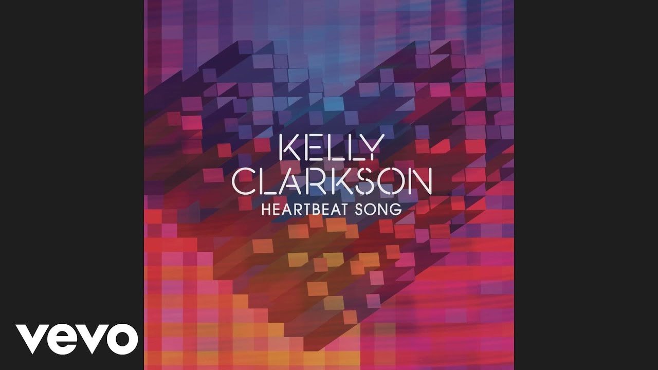 Download Kelly Clarkson - Heartbeat Song (Dave Audé Radio Mix) [Audio]