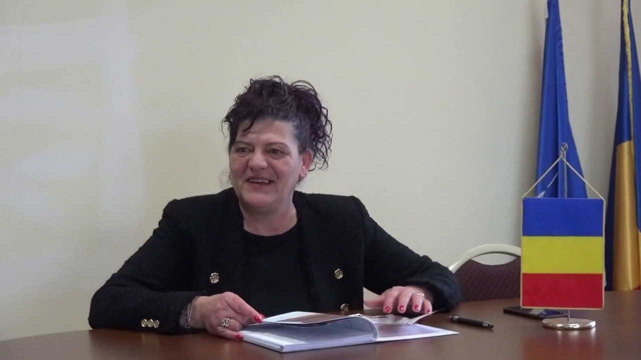 Interviurile TurdaNews - Liliana Moldovan - primar Ceanu Mare (09.01.2020)