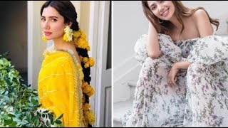 """Mahira Khan Upcoming Movie """"Superstar"""" is Likely to Hit in 2019"""