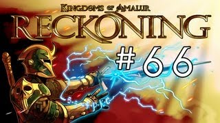 Kingdom of Content - Kingdom of Amalur: Reckoning Walkthrough / Gameplay Part 66 - The Hermit