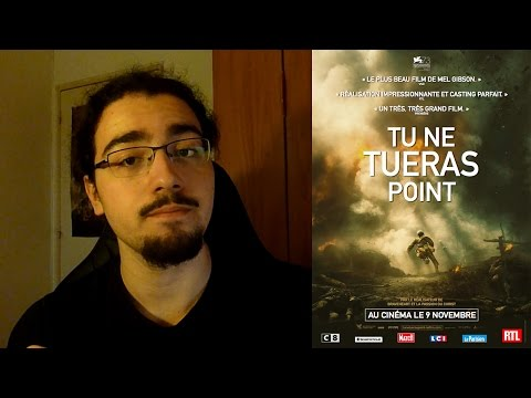 Critique à Chaud | Tu Ne Tueras Point