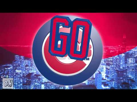 Chicago Cubs Win Song (Go Cubs Go)
