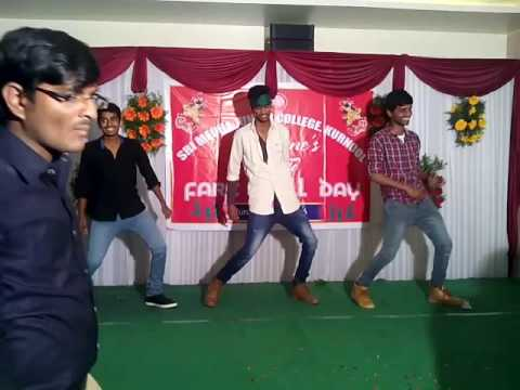 Mangama n remix dance by Harsha n Vinod