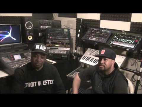 The MR. NO EDIT Show episode 16: DJ MAACO from Detroit In Effect