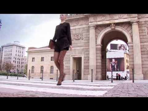 Beauty Secret Hosiery - Advertising Film - long version