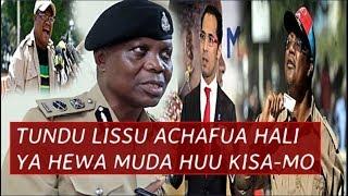 Tundu lissu Achafua hali ya hewa ghafla baada ya Mo Dewji Kupatikana Amtaja Rais Magufuli