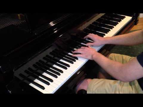 Diary of Jane (acoustic) - Breaking Benjamin (piano cover)