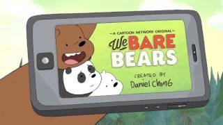 We Bare Bears - Acoustic Indie Folk