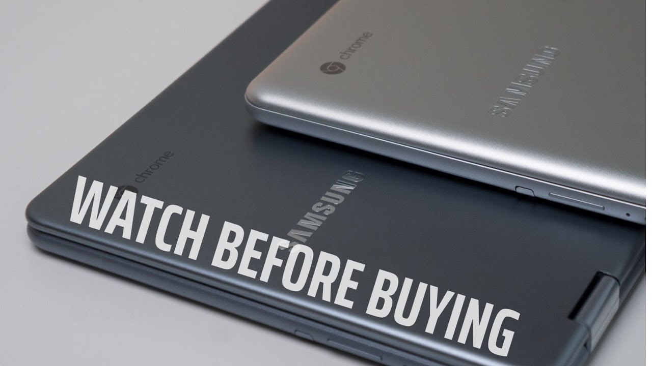 Don't Buy The Samsung Chromebook Plus V2 Until You Watch This!