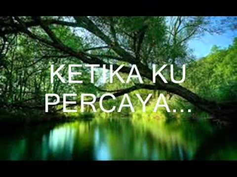 Mujizat Itu Nyata Lyrics