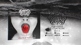 MOON DEVOURED - VITIATION [OFFICIAL LYRIC VIDEO] (2019) SW EXCLUSIVE