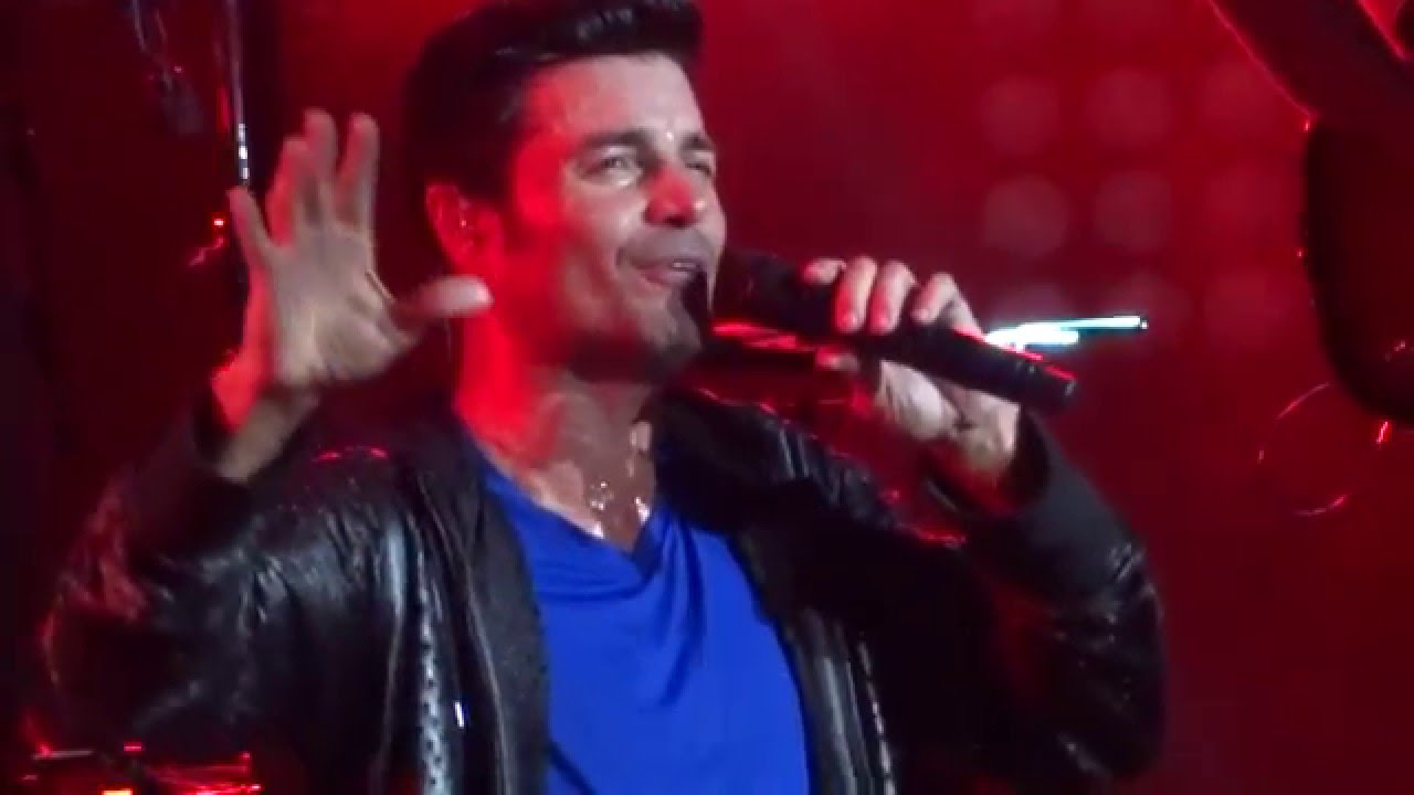 Chayanne - Magazine cover