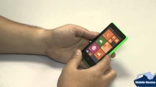 Видеообзор Microsoft Lumia 435 Dual SIM