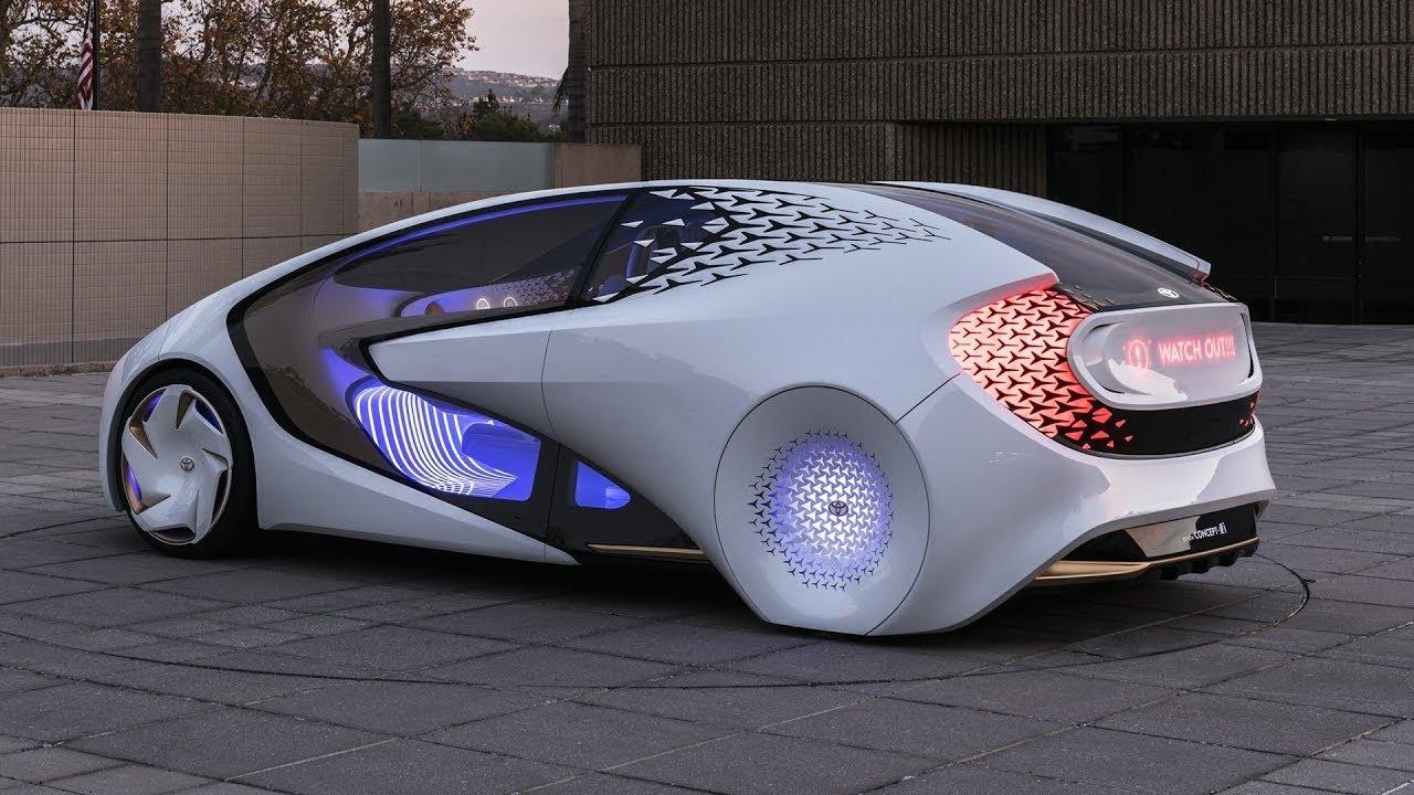 أحدث 7 سيارات فى العالم منتظر إطلاقها بحلول 2020 Youtube